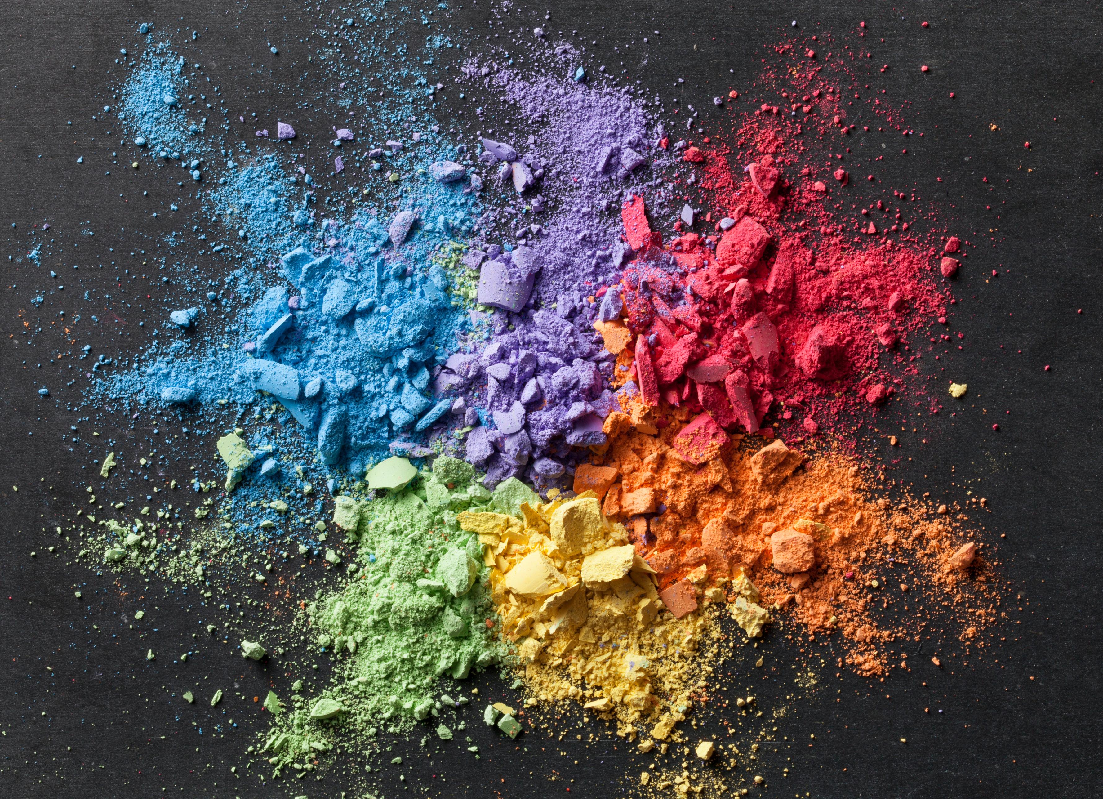 18d5e09d Ulike farger påvirker oss forskjellig - Kunnskap | Kinnarps