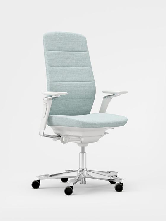 Innledning: Miljø Det viktigste med ergonomi | Kinnarps